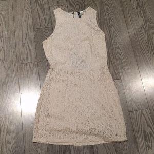 Dress by H & M